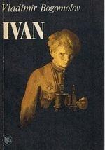 Couverture Ivan