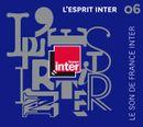Pochette L'Esprit Inter 06 : Le Son de France Inter