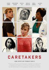 Affiche Caretakers