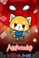 Affiche Aggretsuko