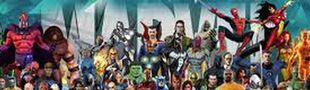 Cover Films Marvel