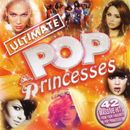 Pochette Ultimate Pop Princesses