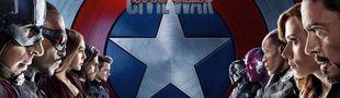 Cover L'Univers cinématographique Marvel