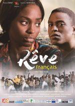 Affiche Le Rêve français