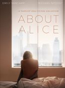Affiche About Alice