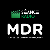 Affiche MDR