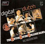 Pochette Digital Dutch