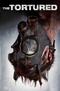 Affiche The Tortured