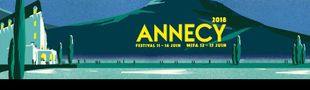 Cover Festival Annecy 2018 - Sélection officielle - Long métrage