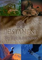Affiche Testament: The Bible in Animation