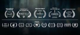 Illustration Parcours du long-métrage en festivals