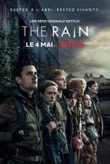 Affiche The Rain