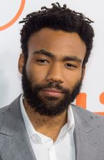 Photo Donald Glover