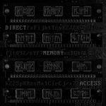Pochette Direct Memory Access