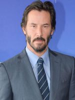 Photo Keanu Reeves