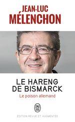Couverture Le Hareng de Bismarck