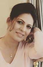 Photo Ekkavali Khanna