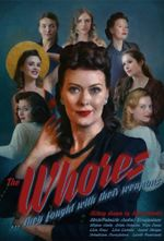 Affiche The Whores