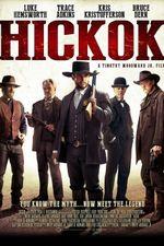 Affiche Hickok