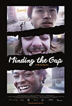 Affiche Minding the Gap