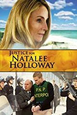 Affiche Natalee holloway justice pour ma fille