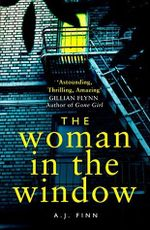 Affiche The Woman in the Window