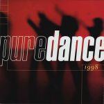 Pochette Pure Dance 1998