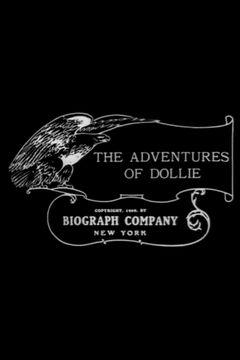 Affiche Les aventures de Dollie