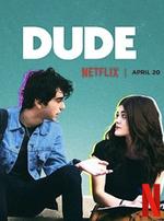 Affiche Dude