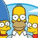 Affiche Parlons Simpson