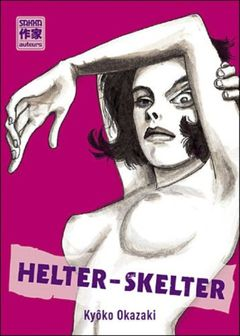 Couverture Helter-Skelter