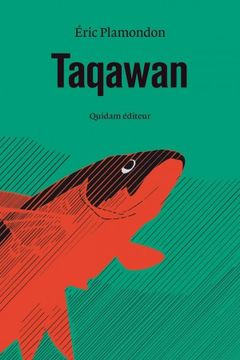 Couverture Taqawan