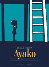Couverture Ayako (Édition 90 ans)