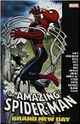 Couverture Amazing Spider-Man : Brand New Day Complete Collection vol. 2