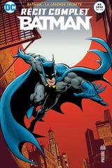 Couverture Batman : La légende secrète - Récit complet Batman, tome 6