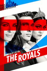 Affiche The Royals
