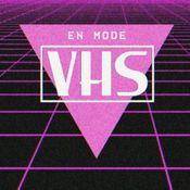 Affiche En mode VHS