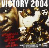 Pochette Victory 2004 (Single)