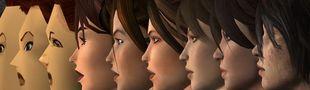 Cover Tomb Raider (a Lara Croft's story)