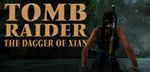 Jaquette Tomb Raider - The dagger of Xian - Remake