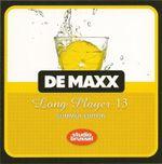 Pochette De Maxx Long Player 13: Summer Edition