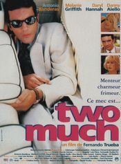 Affiche Two Much