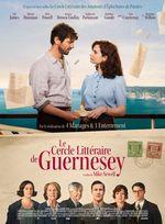 Affiche Le Cercle littéraire de Guernesey