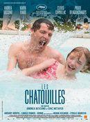 Affiche Les Chatouilles