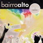 Pochette Bairro Alto: 80-86 Memórias