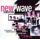 Pochette New Wave Generation Plugged In