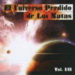 Pochette El universo perdido de Los Natas, Volumen I/II
