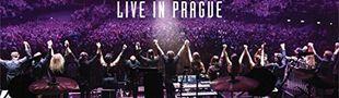 Pochette Live in Prague (Live)