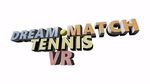 Jaquette Dream Match Tennis VR