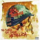 Pochette Full Metal Garage: The Songs That Drove Metallica